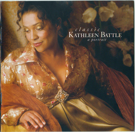 Classic Kathleen Battle [ 캐슬린 배틀 ]: A Portrait