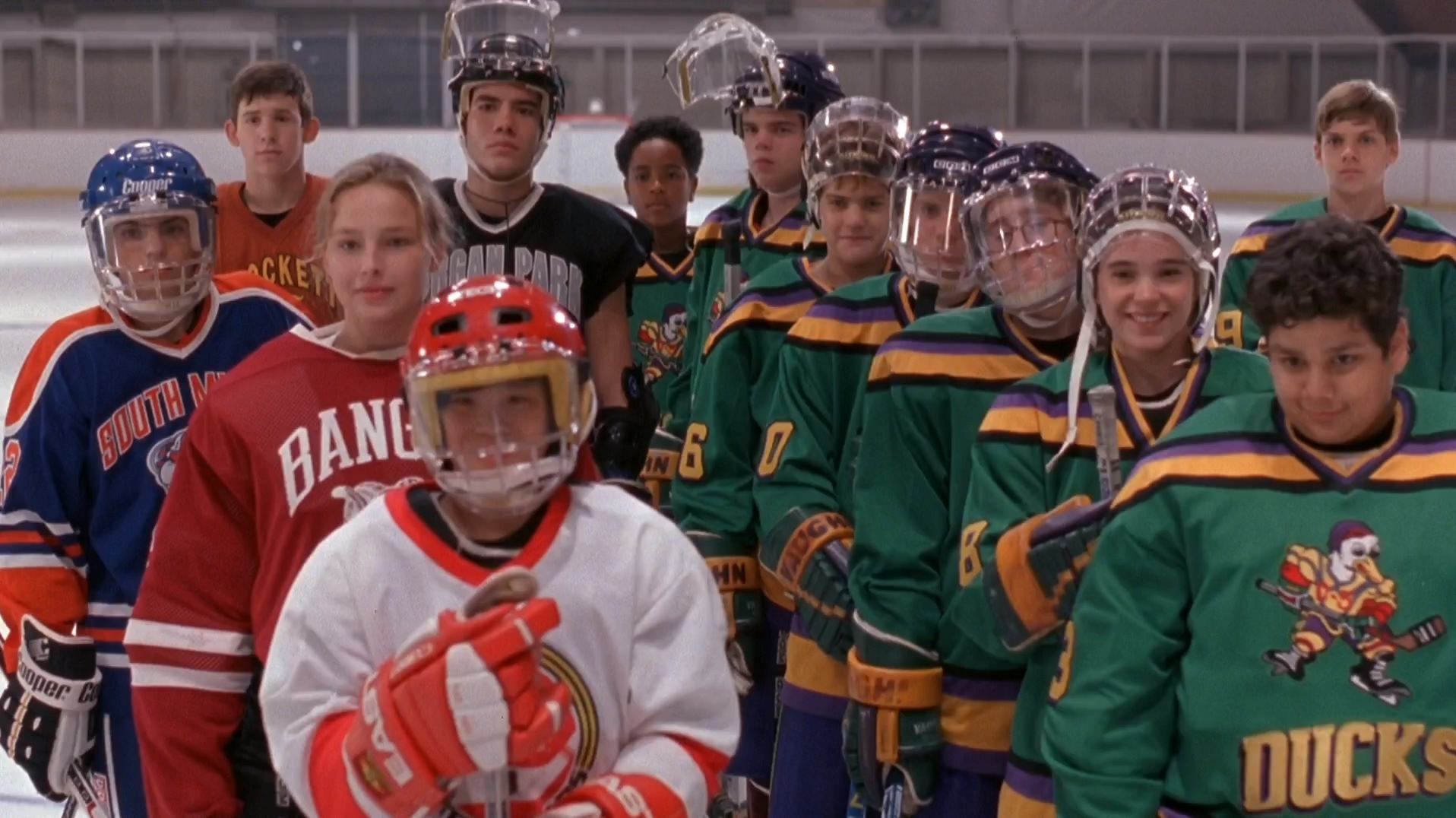 ���� ���� � 2 d2 the mighty ducks 1994 1080p
