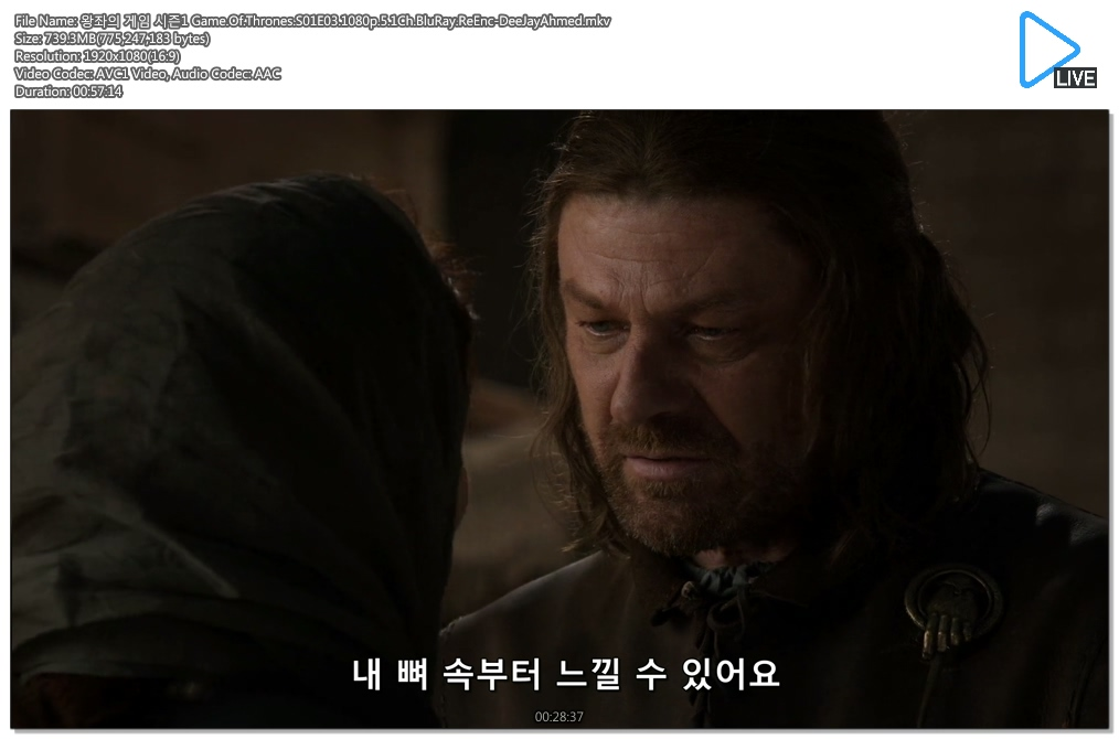 subtitles download game of thrones